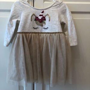 Other - Unicorn tutu dress